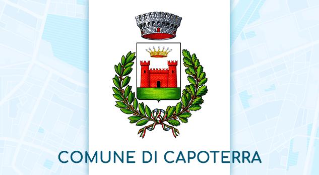 Il Comune di Capoterra entra a far parte del Progetto